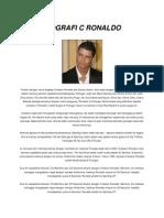 Biografi c Ronaldo