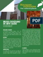 Museo Diocesano de Arte Sacro - Teguise