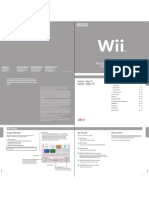 Wii Channel Manual