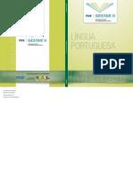 Português - Teoria e Prática 1
