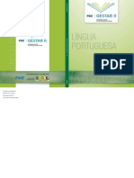 Português - Teoria e Prática 4