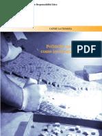 01. Politiche Asset Base Investimento Sociale