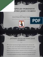 Presentación de Nelson Padilla - COLPIN 2012