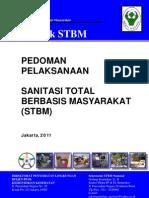 Pedoman Pelaksanaan Sanitasi Total Berbasis Masyarakat (STBM)