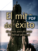 105379841 Kohlmeier Ulrich El Mito El Exito
