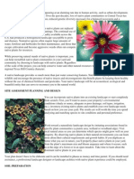 A Guide to Native Plant Gardening