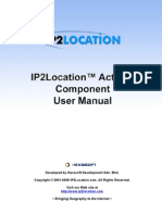 IP2Location ActiveX Component