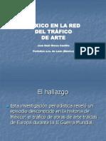 Presentación de Raúl Olmos - COLPIN 2012