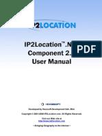 IP2Location GEO IP Location .NET Component