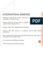 Int Finance Ppt