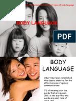 08 Body Language