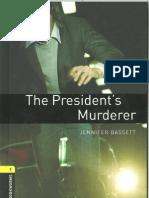 President Murderer