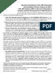 AISA Parcha Oct 14 UGC NET JRF Problems