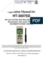 Ht3007sd Opr
