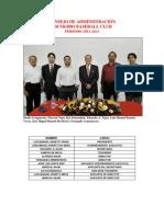 Guia de Medios 2012-13 --Leones Del Escogido