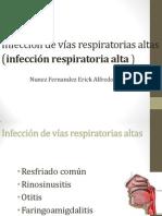 Infecciones Resp