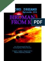 Bfi Beyond Dreams Scribd