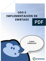 Uso e Implementacion de SWBTags