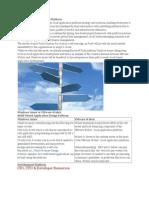 vFabric Cloud Application Platform
