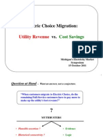 Mich Symposium - Revenue-Savings - AZ 11Oct12