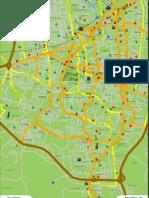 Peta Semarang