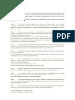 A C U E R D O Senado designación minsitros 11 octubre 2012