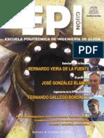 Revista EPI, Número 4