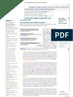 Elaboración de jabón artesanal con glicerina III Fabricacion
