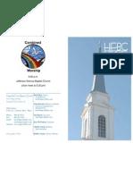 bulletin01-30-11