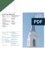 bulletin01-24-10