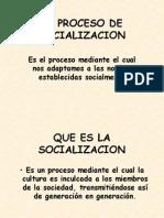 El Proceso de Socializacion 1210726999192528 9