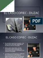 Presentación de Yaneth Hinostroza - COLPIN 2012