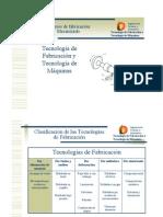 Procesos de Fabricacion - Mecanizado(1)