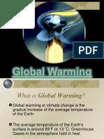 Global Warming [Fp]