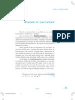 Texto 3 - Princípios contábeis e demonstrações contábeis