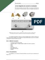Conectores N - Proceso de Instalación