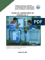 Guías de Lab[1]. Hidráulica I. Marzo  2008(C) - Copy