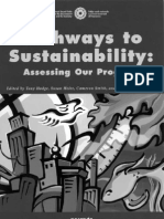 Pathways to Sustainability