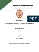 Monografia Miranda