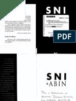 Priscila Carlos Brandão Antunes - SNI & ABIN--Uma Leitura da Atuação dos Serviços Secretos Brasileiros ao Longo do Século XX