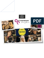All Together Now - Annual Report 2011-12