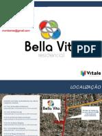 BELLA VITA RESIDENCIAL da VITALE em Madureira - Corretor MANDARINO - mvmtorres@gmail.com - (21)7602-8002