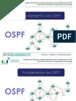 Curso CCNP ROUTE - Capitulo 4 - OSPF - Introducción a OSPF