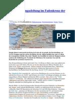 Syrische Ferngasleitung Im Fadenkreuz Der NATO