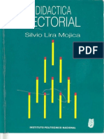 Didactica Vectorial