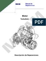 Mr 02 Daily Motor