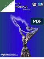 Diagnostico Prospectiva Mecatronica Mexico