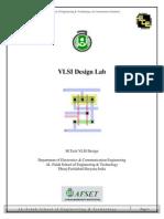 VLSI Design Lab New