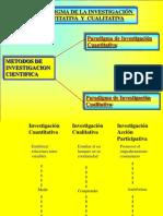 Paradigma de Investig Cuanti Cualitativa 2005