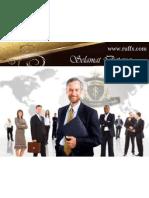 Selamat Datang Ke Royal United Finance
